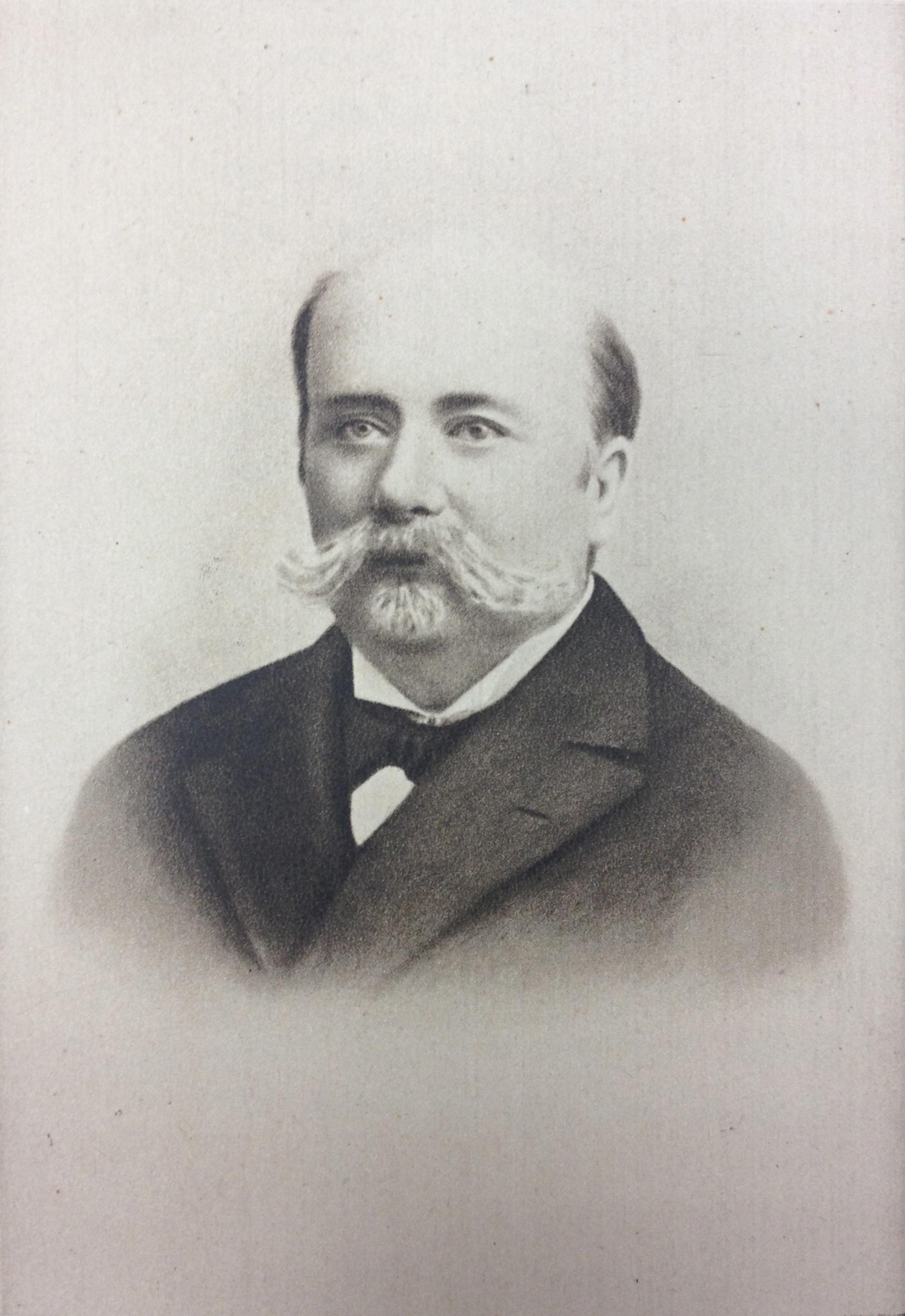 ALFREDO COTTRAU