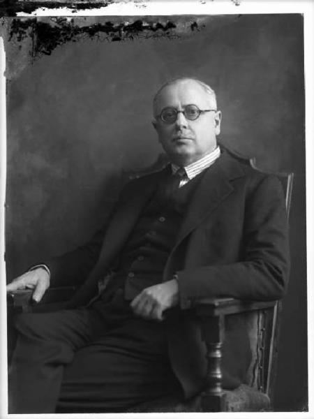 ANGELO OMODEO