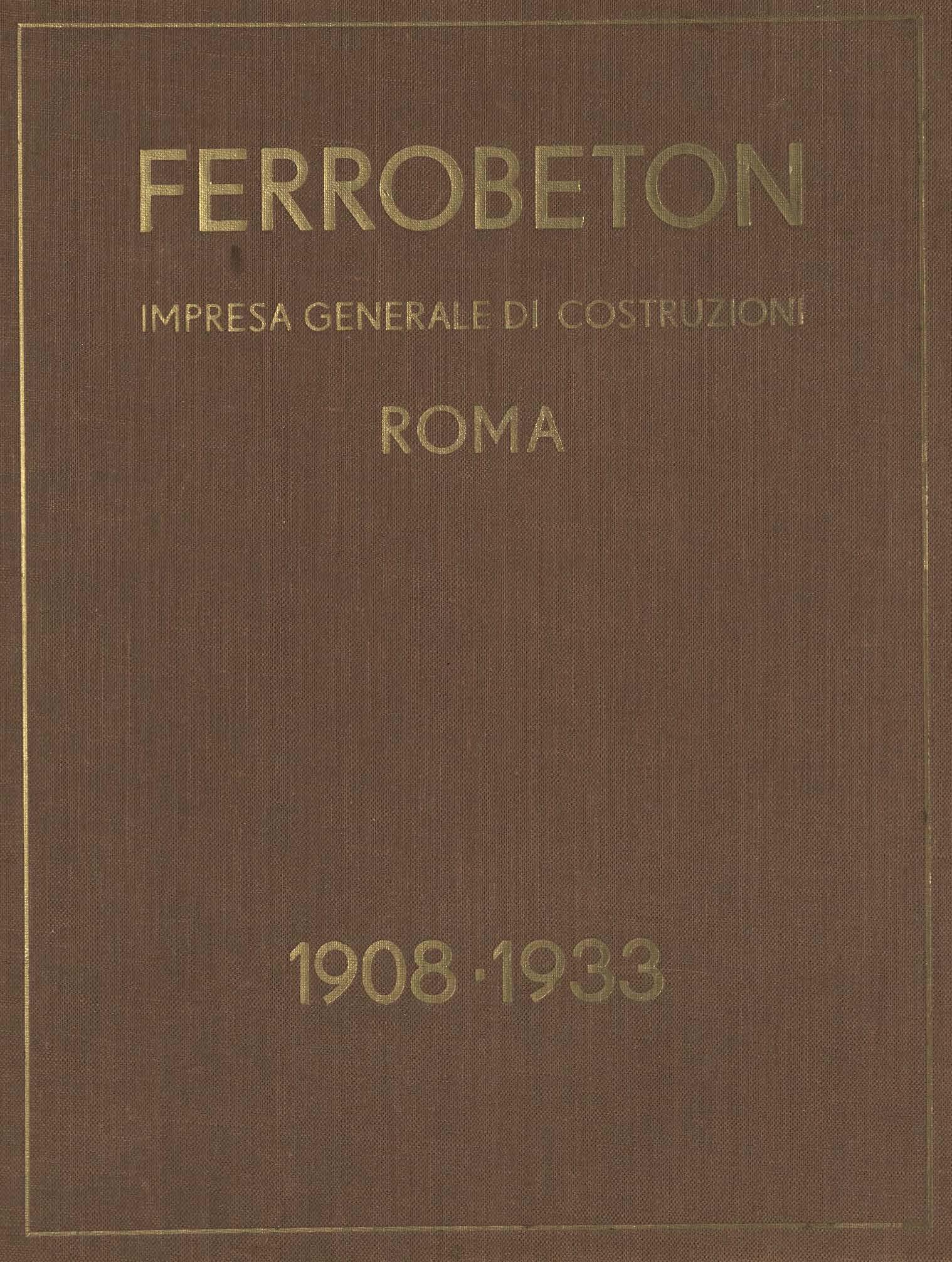 FERROBETON