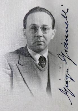GIORGIO GIANNELLI