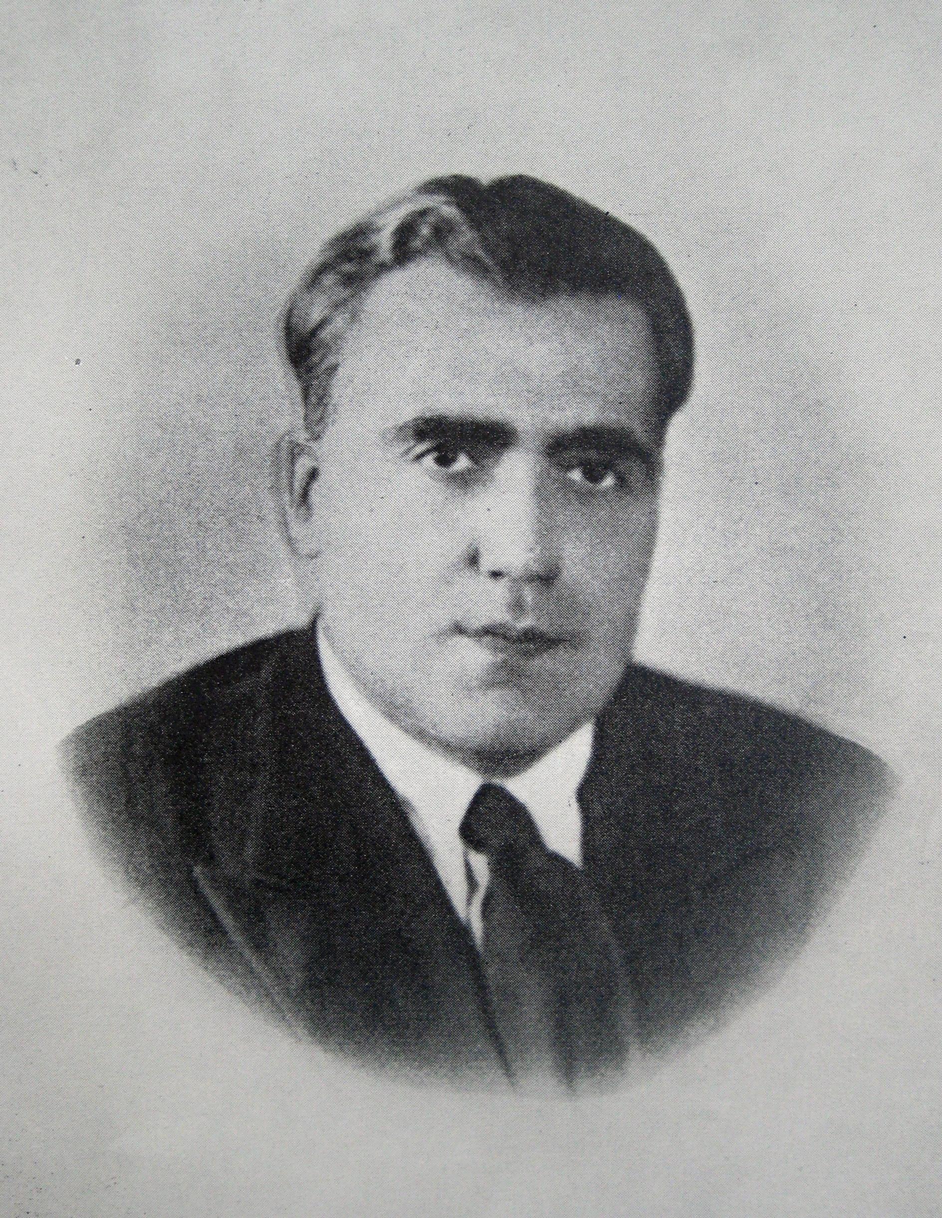 G. KRALL