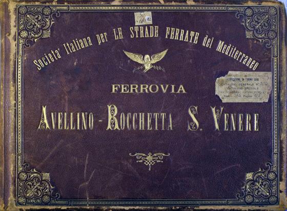 FERROVIE MEDITERRANEO