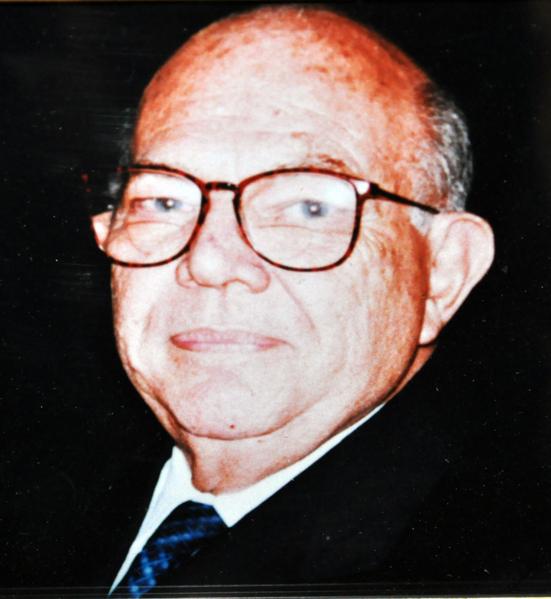 ALFREDO PASSARO
